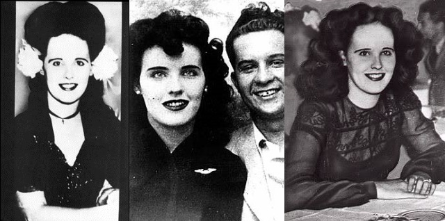 the black dahlia the chick and the dead